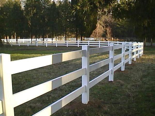 Ranch Amp Deer Fencing Coggins Fence